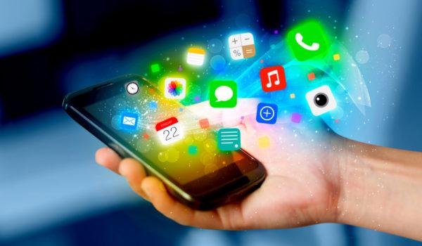 10 tolle Apps zum Kennenlernen neuer Freunde